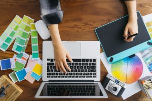 Diplomado Virtual en Diseño Digital