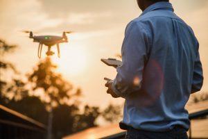 Ensamble y Reparación de Drones