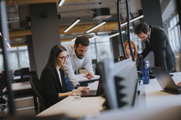 Carrera Tecnológica en Administración de Empresas