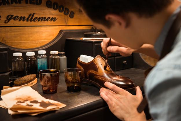 diseño y modelación de calzado y accesorios