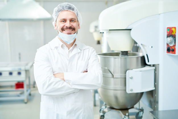 Carrera Tecnológica de Alimentos