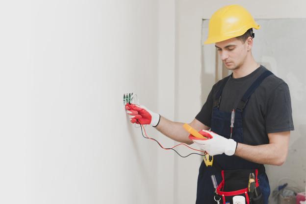 Carrera en Instalaciones Eléctricas