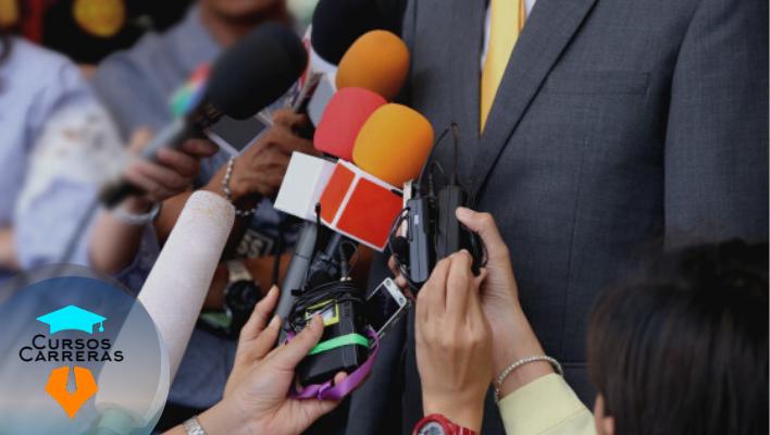 Periodismo y Comunicación Social