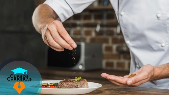Profesional en Culinaria