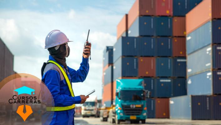 Logística Internacional y Comercio Exterior
