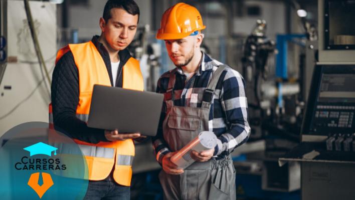 Carrera Tecnológica en Gestión de Logística Industrial