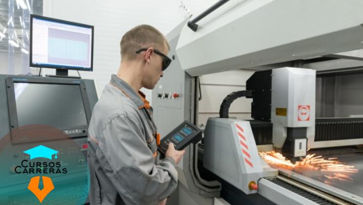 Carrera Tecnológica en Electrónica Industrial