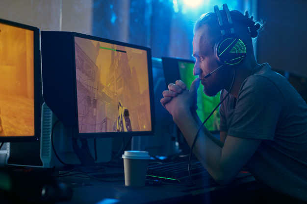 Web master con especialización en videojuegos