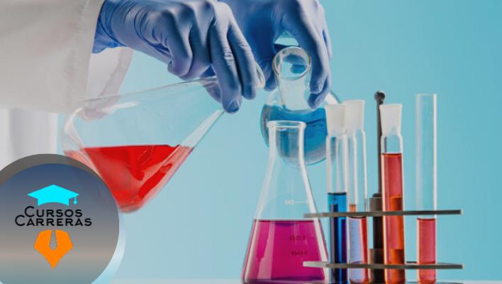 Especialización en Ciencias Químicas