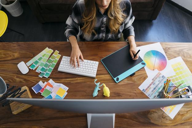 Especialización en Gerencia de Diseño