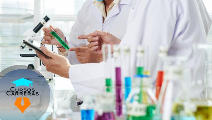 Química y Farmacia