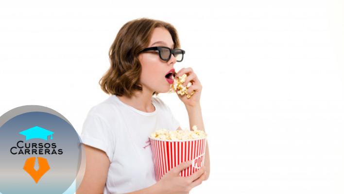Guiones para cine y televisión